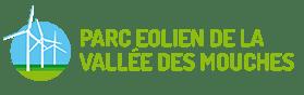 Parc éolien de la Vallée des Mouches sur la commune de Rethonvillers
